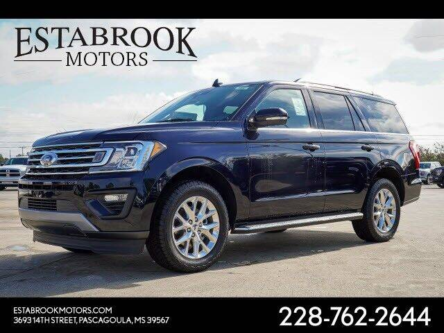 2021 Ford Expedition for sale in Pascagoula, MS