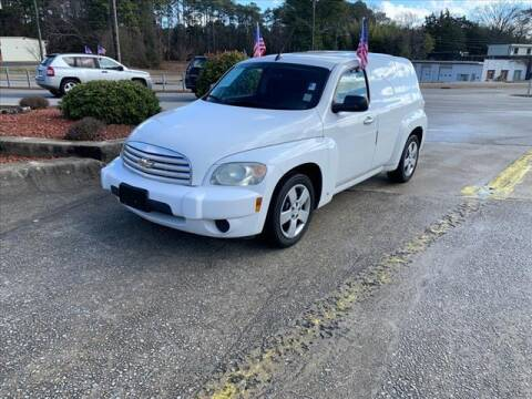 2007 Chevrolet HHR for sale at Kelly & Kelly Auto Sales in Fayetteville NC