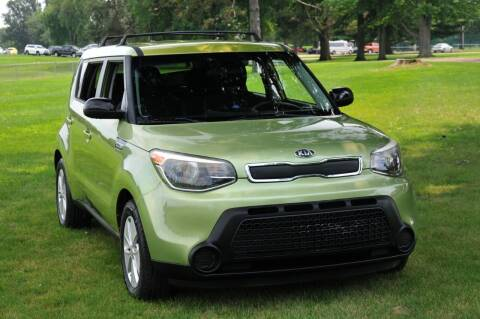2015 Kia Soul for sale at Auto House Superstore in Terre Haute IN