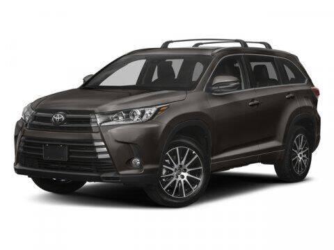 2018 Toyota Highlander for sale at Stephen Wade Pre-Owned Supercenter in Saint George UT