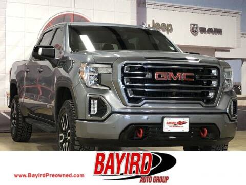 2021 GMC Sierra 1500 for sale at Bayird Truck Center in Paragould AR