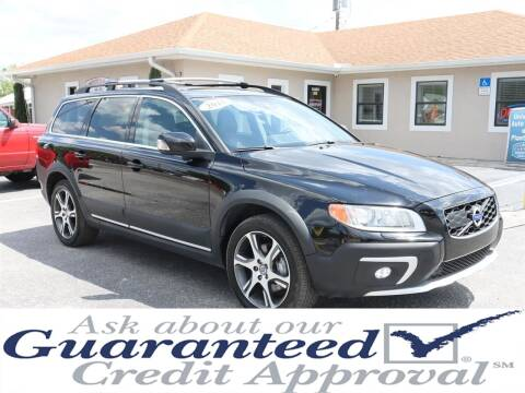 2015 Volvo XC70 for sale at Universal Auto Sales in Plant City FL