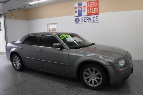 2006 Chrysler 300 for sale at 777 Auto Sales and Service in Tacoma WA