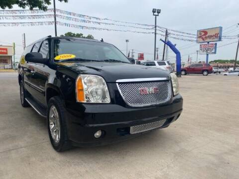 2008 GMC Yukon XL for sale at Russell Smith Auto in Fort Worth TX