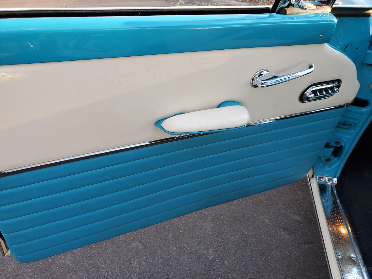 1956 Mercury Custom 48