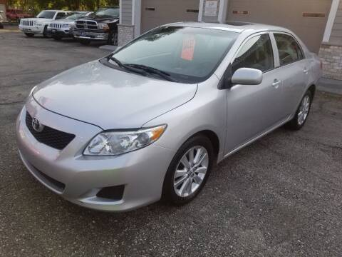 2010 Toyota Corolla for sale at 1st Quality Auto in Milwaukee WI