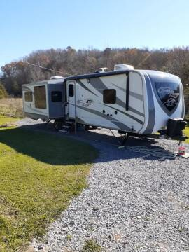 2019 Highland Ridge OPEN RANGE ULTRA LIGHT 323RLS for sale at RV Wheelator in North America AZ