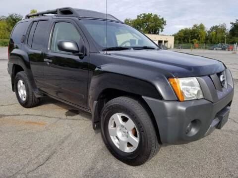2007 Nissan Xterra for sale at 518 Auto Sales in Queensbury NY