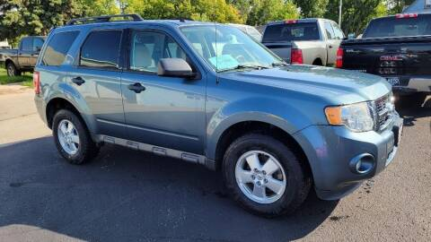 2011 Ford Escape for sale at JR Auto in Brookings SD