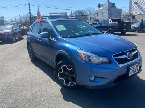 2015 Subaru XV Crosstrek for sale at PRNDL Auto Group in Irvington NJ