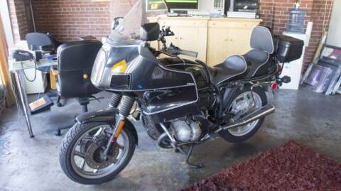 1995 BMW R100 for sale at Roadtrip Carolinas in Seneca SC