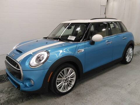 2018 MINI Hardtop 4 Door for sale at Paradise Motor Sports LLC in Lexington KY
