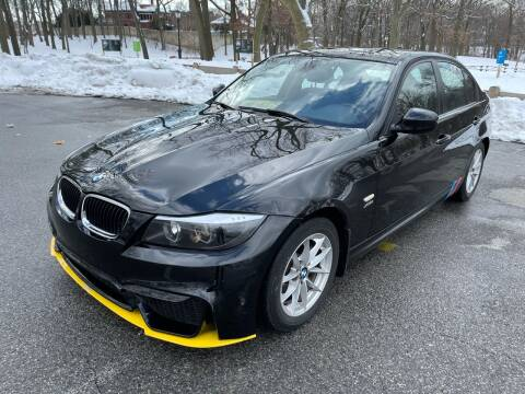 2010 BMW 3 Series for sale at Kapos Auto, Inc. in Ridgewood, Queens NY