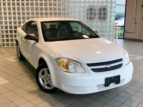 2007 Chevrolet Cobalt for sale at iAuto in Cincinnati OH