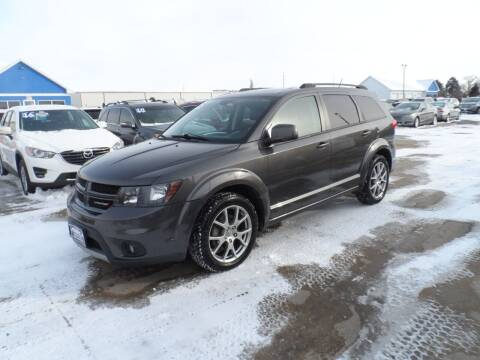 2015 Dodge Journey for sale at America Auto Inc in South Sioux City NE