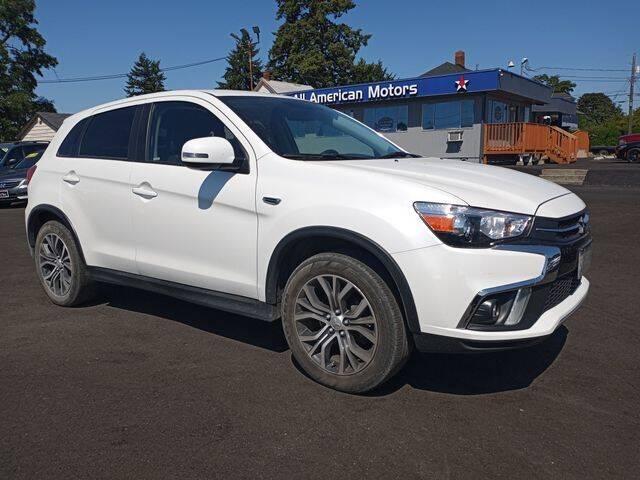 2019 Mitsubishi Outlander Sport for sale in Tacoma, WA