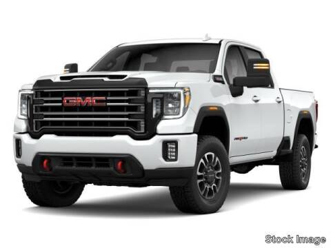 2021 GMC Sierra 2500HD for sale at Cole Chevy Pre-Owned in Bluefield WV