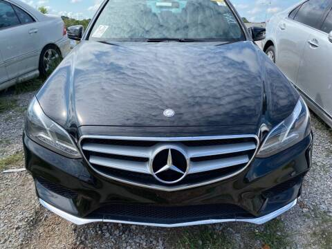 2014 Mercedes-Benz E-Class for sale at Z Motors in Chattanooga TN
