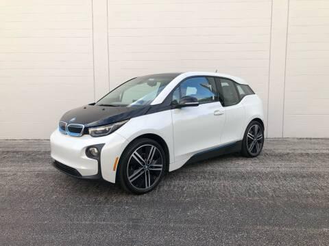 2015 BMW i3 for sale at PRESTIGE AUTO OF USA INC in Orlando FL