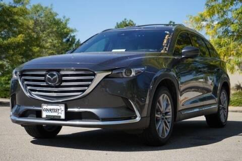 2020 Mazda CX-9 for sale at COURTESY MAZDA in Longmont CO
