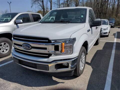 2019 Ford F-150 for sale at Strosnider Chevrolet in Hopewell VA