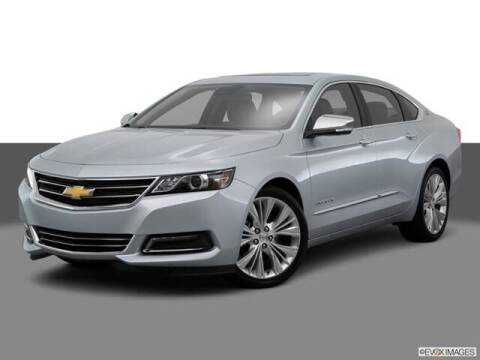 2015 Chevrolet Impala for sale at Schulte Subaru in Sioux Falls SD