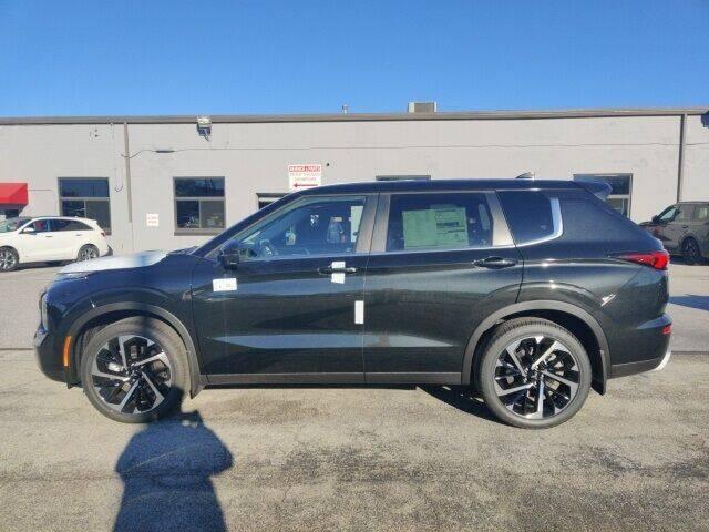 2022 Mitsubishi Outlander for sale in York, PA