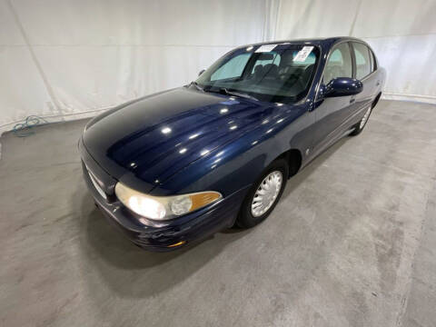 2004 Buick LeSabre for sale at Irving Auto Sales in Whitman MA