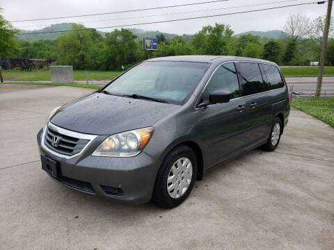 2008 Honda Odyssey for sale at HIGHWAY 12 MOTORSPORTS in Nashville TN