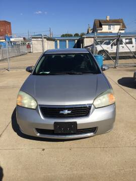 2006 Chevrolet Malibu for sale at New Rides in Portsmouth OH