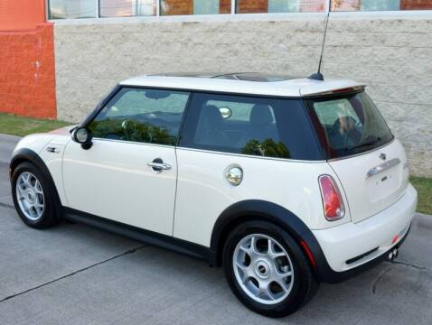 2006 MINI Cooper for sale at Raleigh Auto Inc. in Raleigh NC