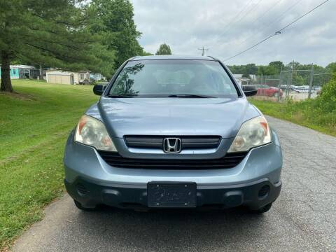 2008 Honda CR-V for sale at Speed Auto Mall in Greensboro NC