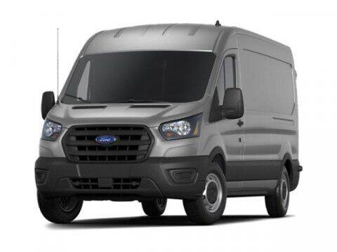2020 Ford Transit Cargo for sale at Hawk Ford of St. Charles in St Charles IL