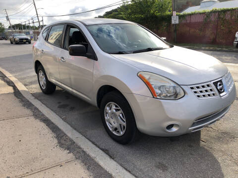2010 Nissan Rogue for sale at Deleon Mich Auto Sales in Yonkers NY