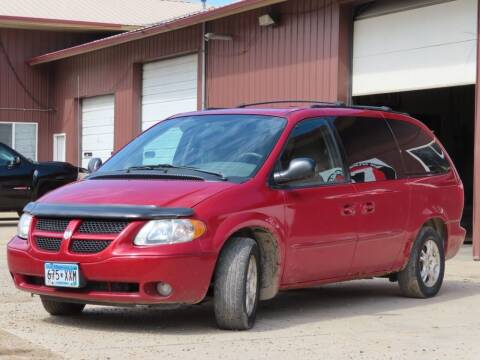 2003 Dodge Grand Caravan for sale at Big Man Motors in Farmington MN