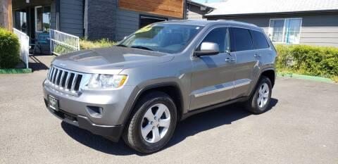 2011 Jeep Grand Cherokee for sale at Persian Motors in Cornelius OR