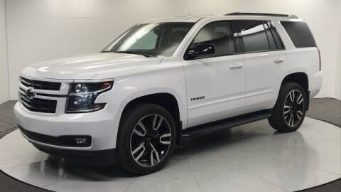 2019 Chevrolet Tahoe for sale at Stephen Wade Pre-Owned Supercenter in Saint George UT