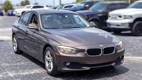 2015 BMW 3 Series for sale at Used Auto Outlet in Orlando FL