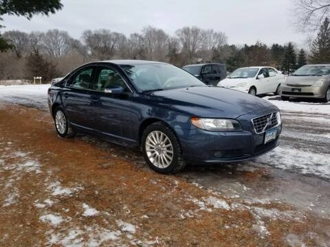 2007 Volvo S80 for sale at Shores Auto in Lakeland Shores MN