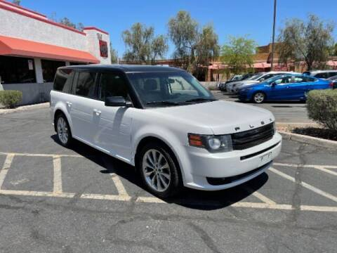 2011 Ford Flex for sale at Brown & Brown Auto Center in Mesa AZ