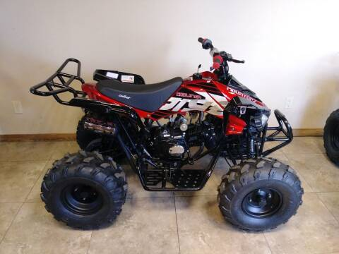 2019 Coolster Mountopz 125cc Out Of Stock for sale at Chandler Powersports in Chandler AZ
