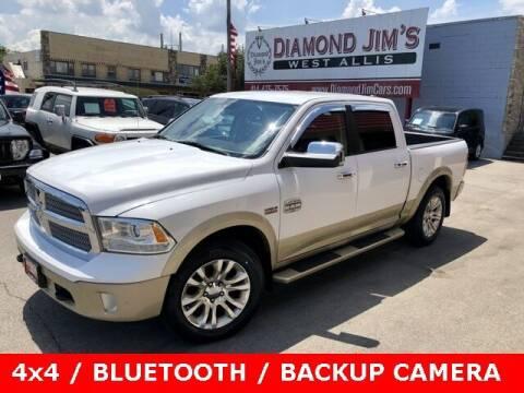 2013 RAM Ram Pickup 1500 for sale at Diamond Jim's West Allis in West Allis WI