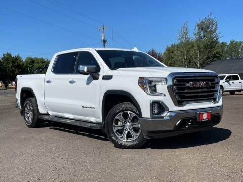 2019 GMC Sierra 1500 for sale at The Other Guys Auto Sales in Island City OR