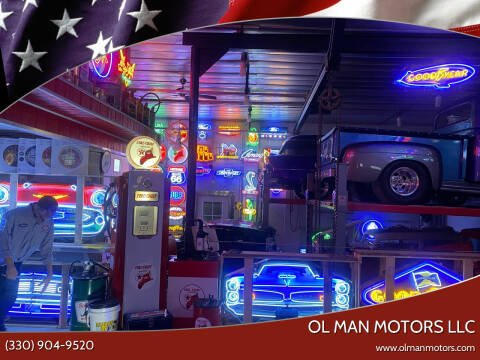2021 Assorted Neon Signs for sale at Ol Man Motors LLC in Louisville OH
