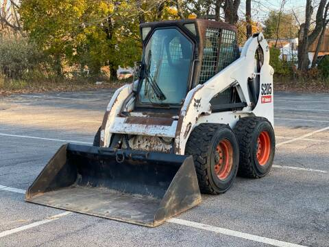 2006 Bobcat S205 for sale at Hillcrest Motors in Derry NH