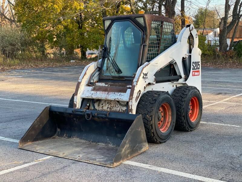 2006 Bobcat S205 for sale at Hillcrest Motors in Derry NH