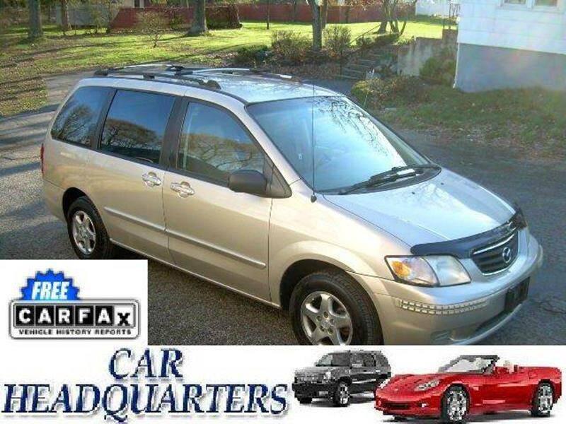 2001 Mazda MPV for sale in New Windsor, NY