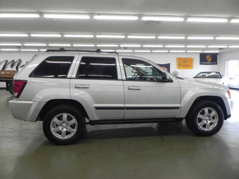 2009 Jeep Grand Cherokee for sale at Car Now in Mount Zion IL