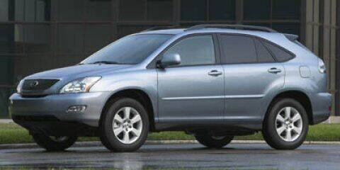 2007 Lexus RX 350 for sale at J T Auto Group in Sanford NC