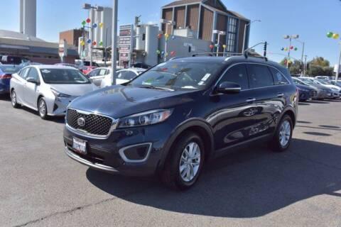 2017 Kia Sorento for sale at Choice Motors in Merced CA